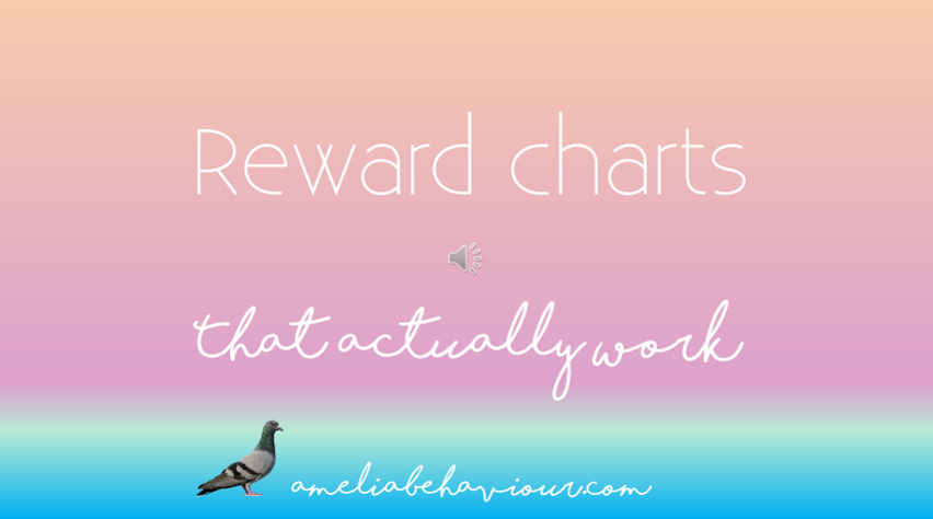 reward, chart, behaviour, behavior